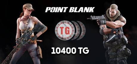 Point Blank 10400 TG