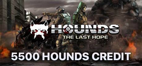 5500 Hounds Credit