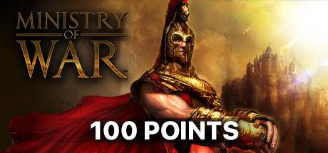 Ministry Of War   100 Points