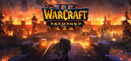 Warcraft 3 Reforged Spoils Of War Edition