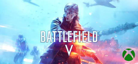 Battlefield 5 Deluxe Edition X Box One