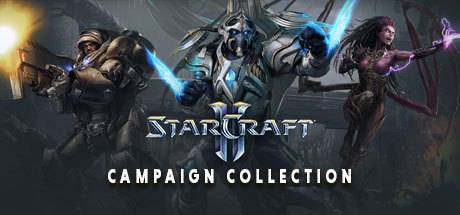 StarCraft 2 - Campaign Collection Standard Edition