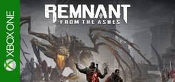 Remnant From the Ashes Xbox One Yorumları