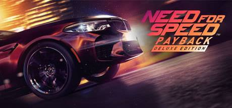 Need For Speed Payback Deluxe Edition Origin