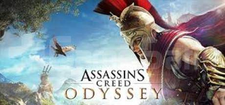 Assassins Creed Odyssey GOLD /ONLİNE/