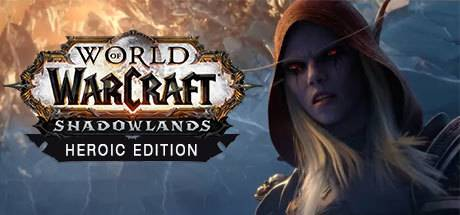 World of Warcraft Shadowlands Heroic Edition