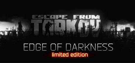 Escape From Tarkov Edge of Darkness - Limited Edition